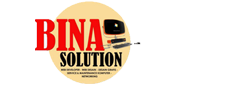 Bina Solution – Hardware Retail – Web Devolepment – Desain Grafis – Networking – CCTV – SEO